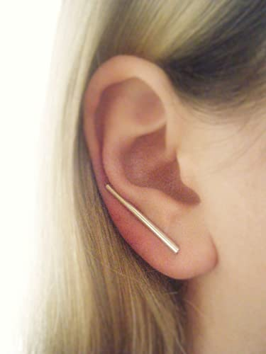 Image result for daily simple ear cuff
