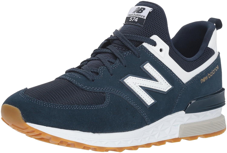 New Balance Herren 574s Turnschuhe blau One Größe B075R756M5  | Sale Online Shop