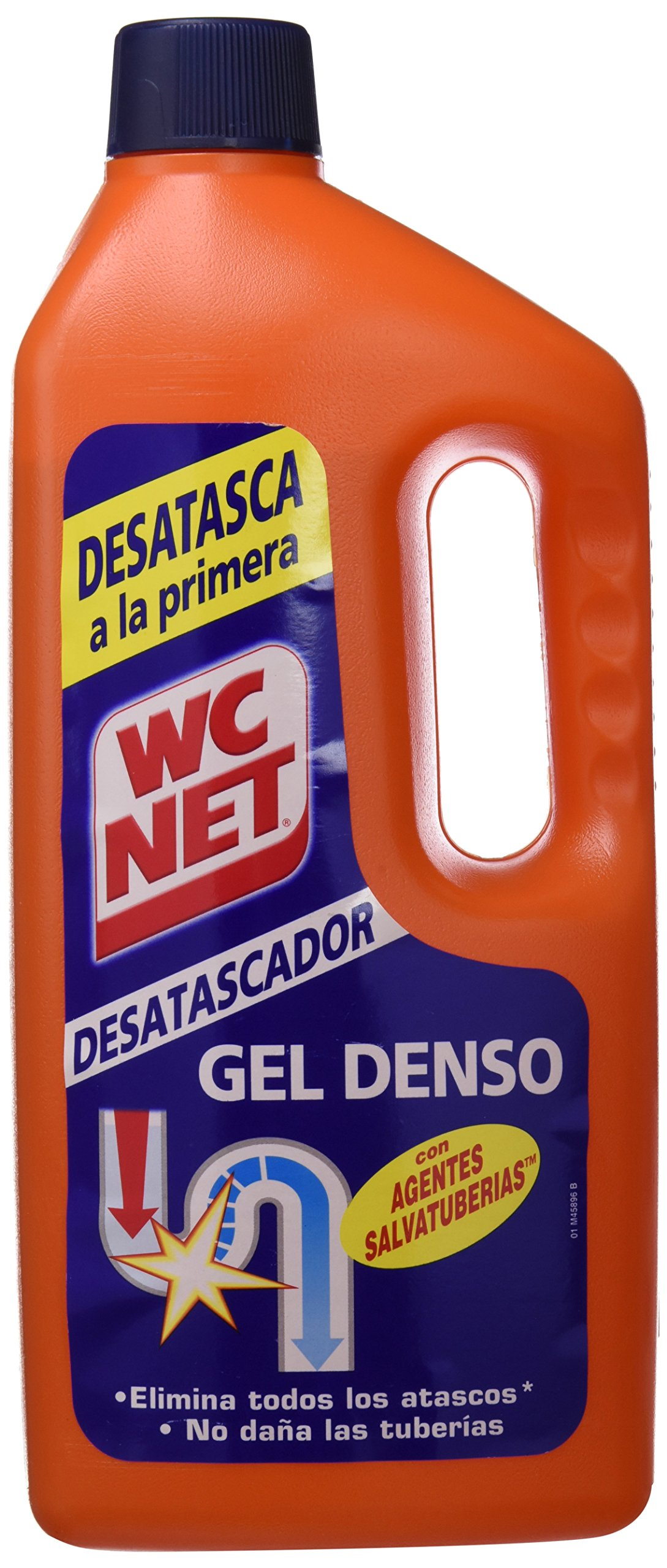 Wc Net Desatascador Energy - 1000 gr product image
