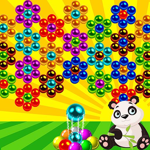 bubble-panda-pop