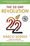 The 22-Day Revolution: The plant-based programme that will transform your body, reset your habits, and change your life. (English Edition)
