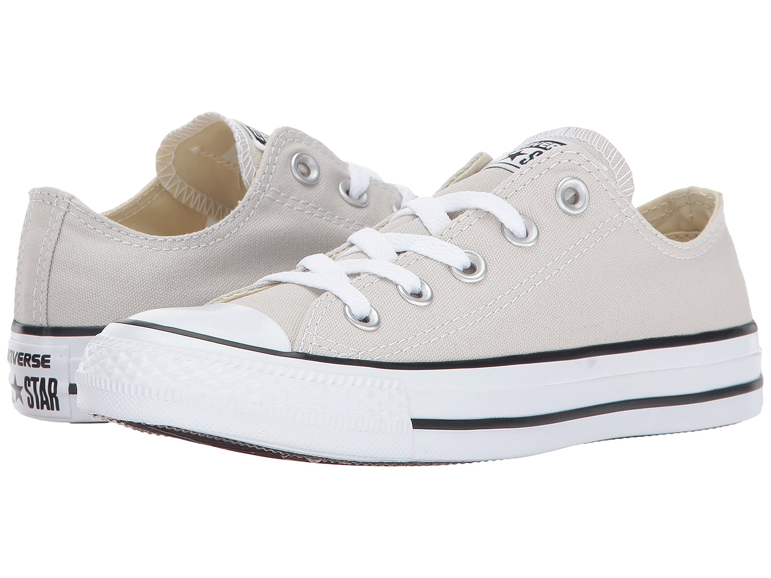 Converse Chuck Taylor All Star Seasonal Ox Low Top Sneaker (4 D(M) US)