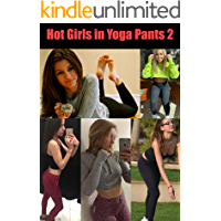 Hot Girls in Yoga Pants 2 book cover