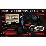 RESIDENT EVIL 2 - Collector's edition [Playstation 4]