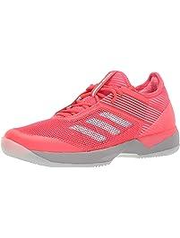 42a0bfe18 adidas Women s Adizero Ubersonic 3 Tennis Shoe