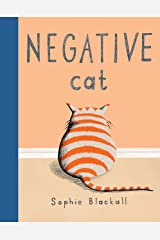 Negative Cat Kindle Edition