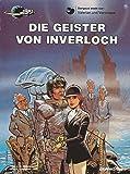 Valerian und Veronique, Bd.11, Die Geister von Inverloch (Valerian & Veronique, Band 11)