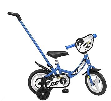 TOIMSA - Bicicleta para niños (con caña de desviación Speed Racing ...