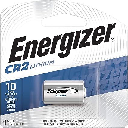 Energizer Professional Litium CR2 3V,