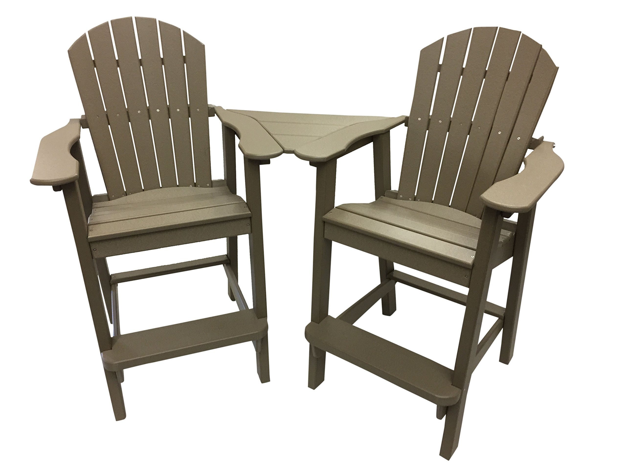 Best Rated In Adirondack Chairs & Helpful Customer Reviews