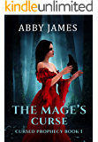 The Mage's Curse: Reverse Harem fantasy: Cursed Prophecy Book1
