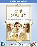 Café Society [Blu-ray] [2016] [Region Free]