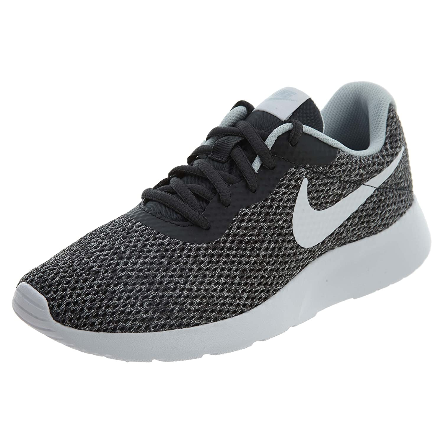 NIKE Women's Tanjun Running Shoes B0713XX734 8.5 B(M) US|Anthracite Wht Black Platinum