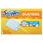 Swiffer 180 Dusters Starter Kit Unscented, 5 Count
