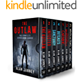 The Outlaw Series: The Complete Seven-Book Saga