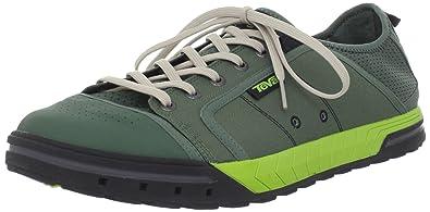 Teva Men's Fuse-Ion Water Shoe,Duck Green,8 ...