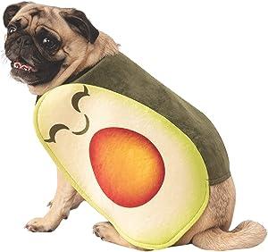 Rubie's Easy-On Avocado Pet Costume, Large