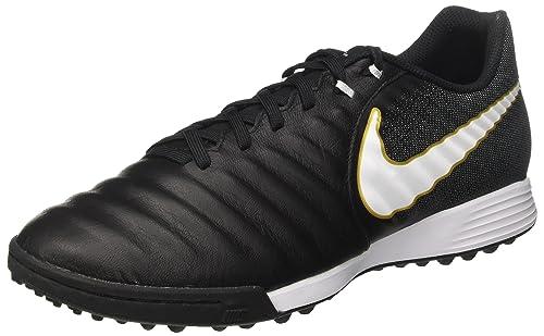 Nike Tiempox Ligera IV TF, Botas de fútbol para Hombre: Amazon.es: Zapatos y complementos