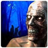 zombie shooter 2 - Rage of living dead: Walking dead shooter