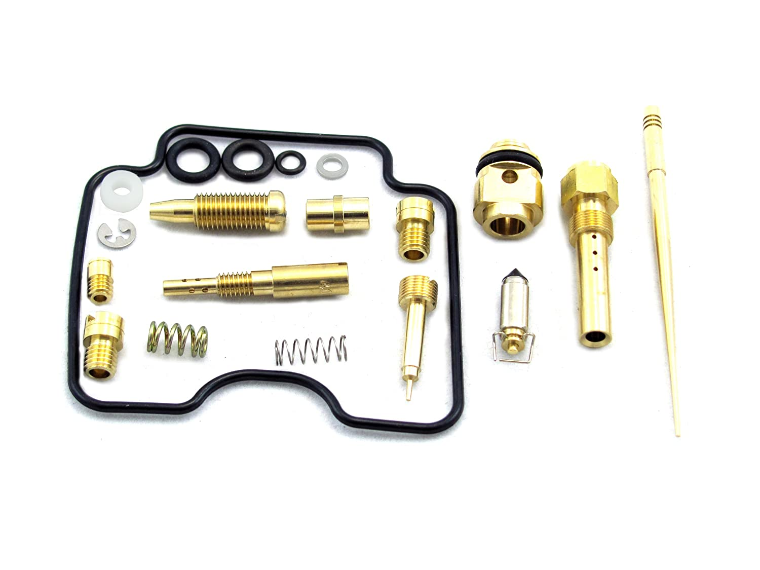 Freedom County ATV FC03318 Carburetor Rebuild Kit for Yamaha YFM660 Grizzly