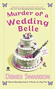 Murder of a Wedding Belle: A Scumble River Mystery (Scumble River Mysteries Book 12)