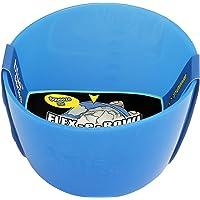 Axus Décor AXU/FB110110mm flex-e-bowl–azul (–)