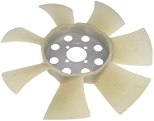 Dorman 621-321 Clutch Fan Blade