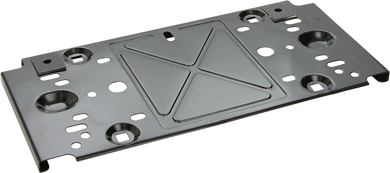 Black License Plate Frame SITH HAPPENS Auto Accessory 83