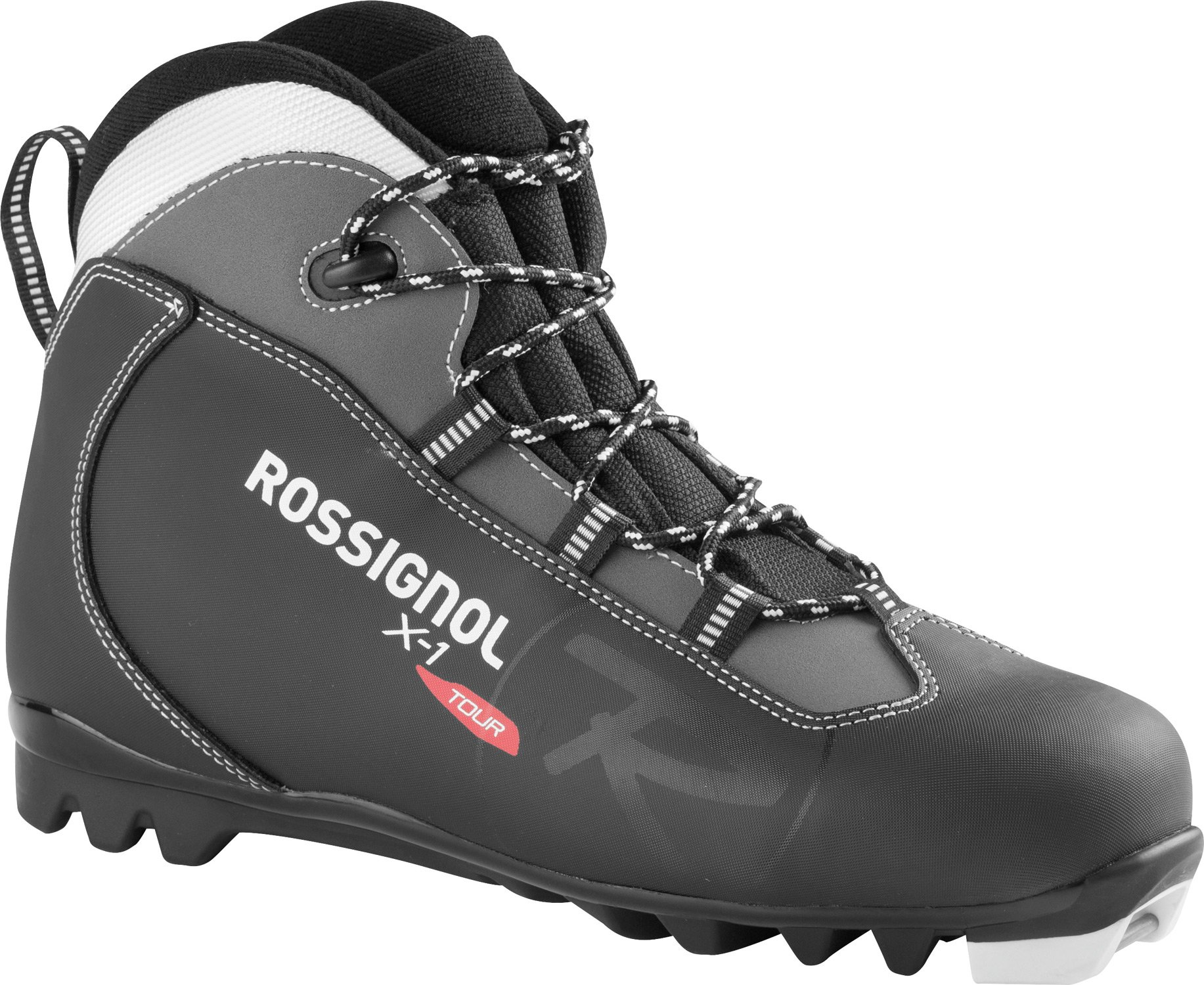 Rossignol X-1 XC Ski Boots Mens Sz 13 (48)