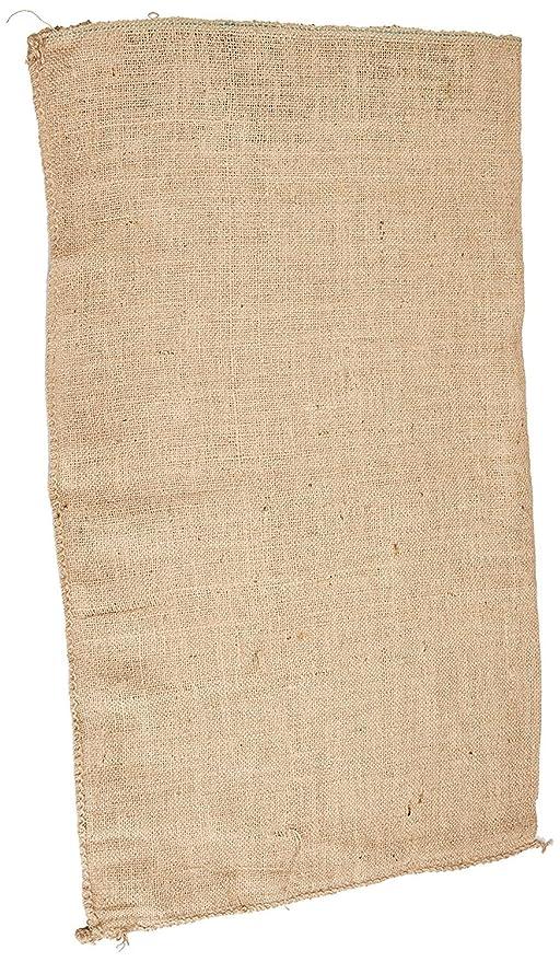 675080aadc19 LA Linen Burlap Potato Sacks (2 Pack), 23