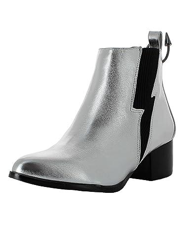Buffalo Alice Damen Stiefeletten,Ankle Boots,Stiefel