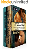To Love a Knight: Boxed Set Mistress Angel and Amice and the Mercenary