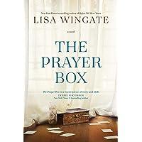 The Prayer Box (A Carolina Heirlooms Novel)