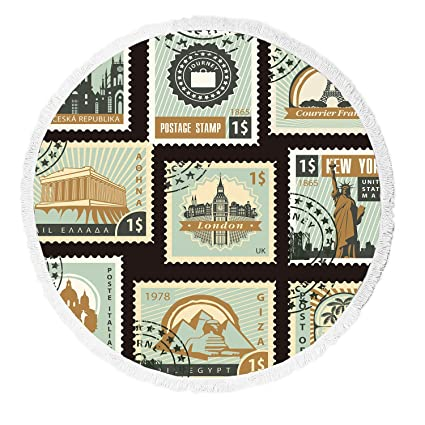 Amazon com: Custom Old Stamps Collection Postage for Sale