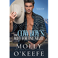 The Cowboy's Wife For One Night