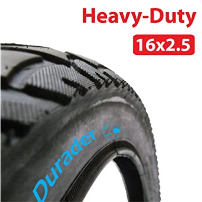 Lineament 16x2.5 Tire for Electric Scooters & Bikes : Sports Scooter Wheels : Sports & Outdoors