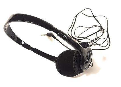 f856cfd169d Amazon.com: Onn On-Ear Headphones: Electronics