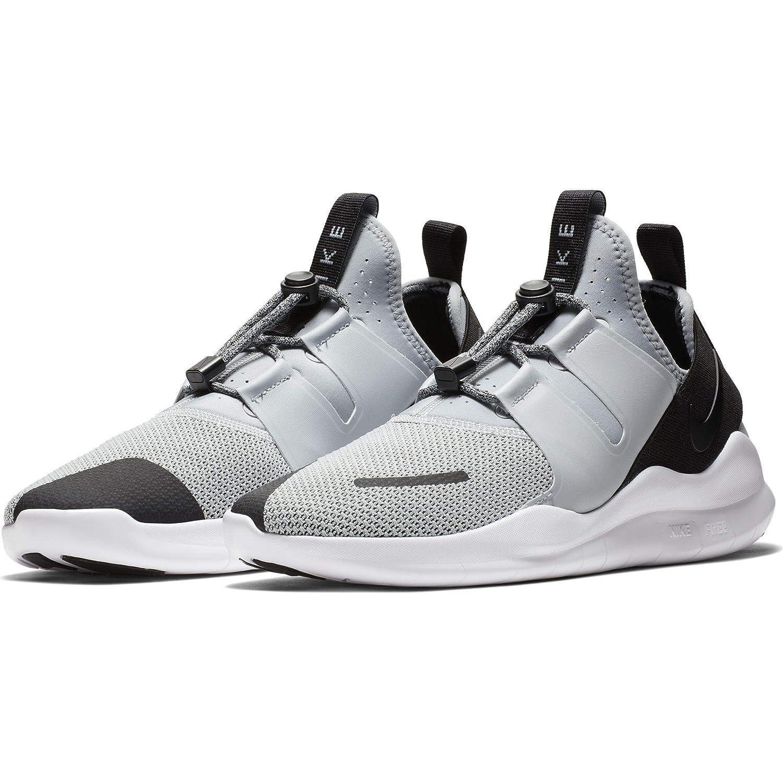 newest 3ed8c cf3e6 Amazon.com   Nike Men s Free RN Commuter 2018 Premium Running Shoe   Road  Running
