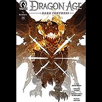 Dragon Age: Dark Fortress #2 (English Edition)
