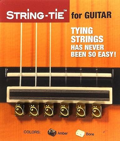 12 STÜCKE E gitarre String Montage Karosserie Aderendhülsen Buchse Silber