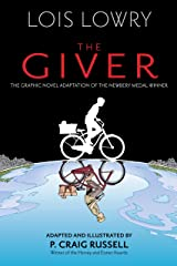 The Giver (Graphic Novel) Kindle Edition