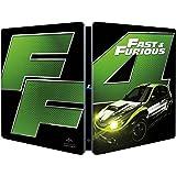 Fast & Furious - Solo Parti Originali (Blu-Ray) (Steelbook)