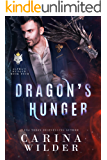 Dragon's Hunger (Alpha's Hunger Book 4)