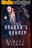 Dragon's Hunger (Alpha's Hunger Book 4)