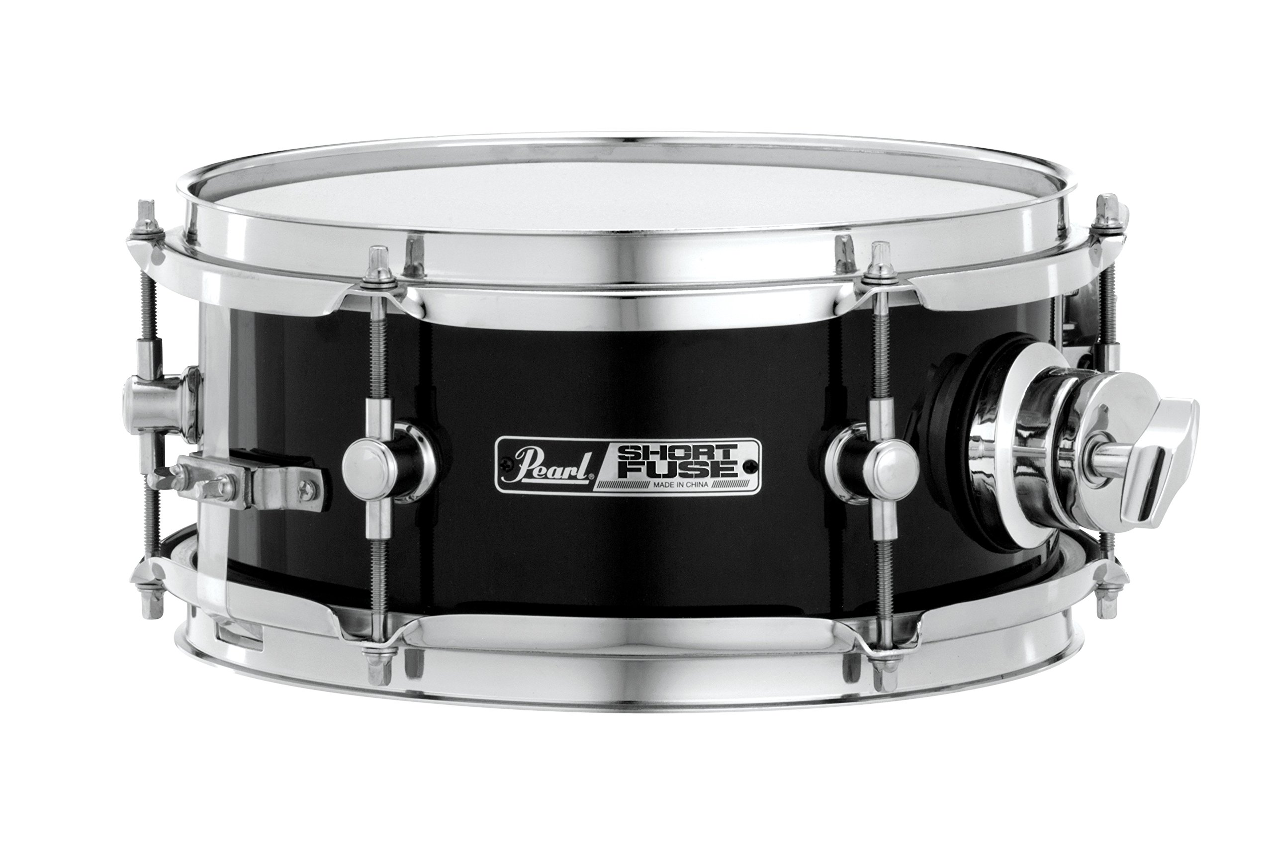 Pearl Snare Drum, 10-inch (SFS10/C31) by Pearl