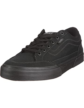 d1b74869e3f509 Vans Men s Bearcat Skate Shoes