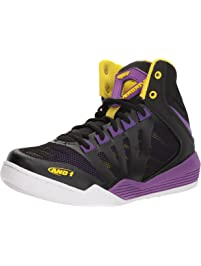 AND1 Womens Overdrive Basketball Shoe