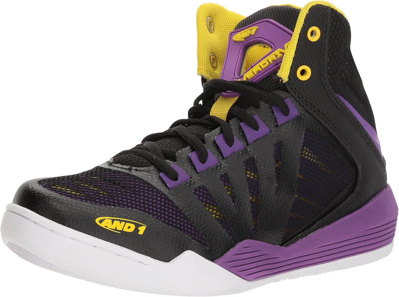 Amazon.com | AND 1 Women's Overdrive Basketball Shoe | Basketball