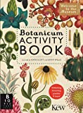 Botanicum Activity Book (Welcome To The Museum)