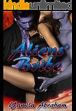 Aliens' Bribe Sci-fi Menage Romance